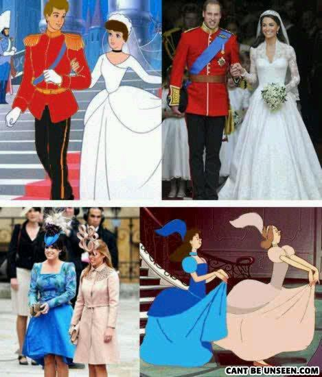 - um...im sorry but what princess WOULD that be anyw