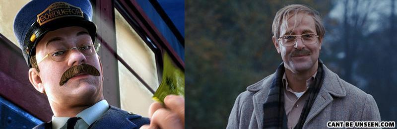 Hank Character That Tom Hanks Character