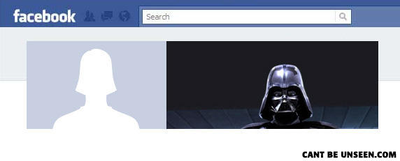 Facebookdarthvader